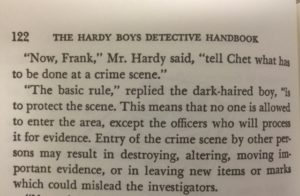 Hardypocrites