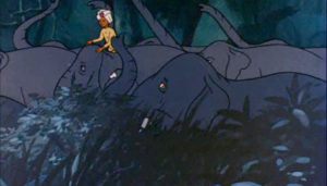 Hadji can communicate with elephants, maybe—and nobody wants to study that any more than his levitation or his rope trick or anything else.